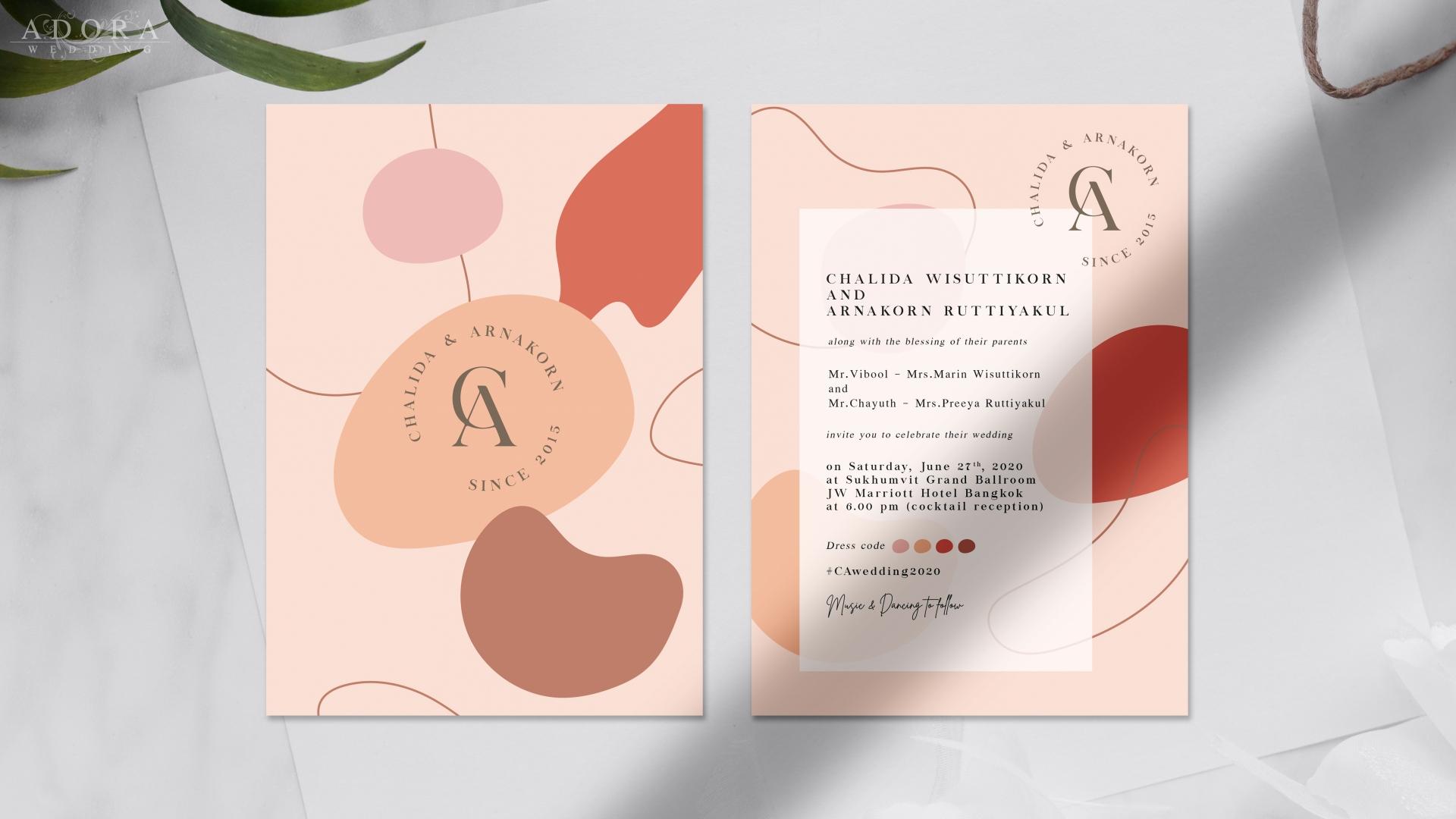 wedding-card-B179