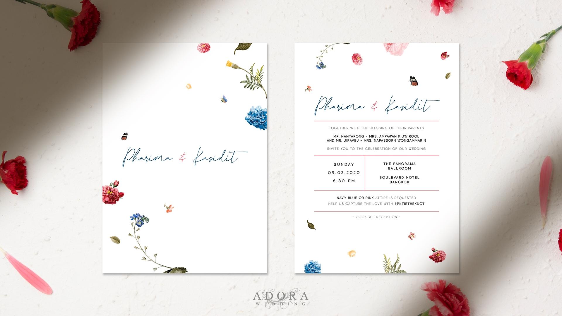 wedding-card-B116
