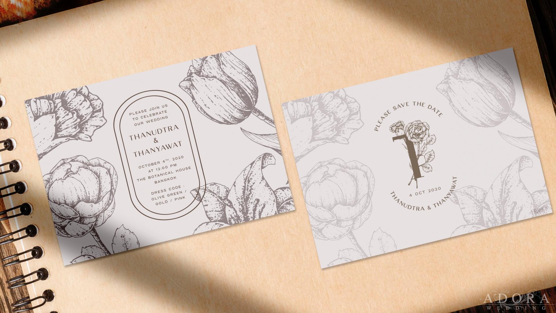wedding-card-B237