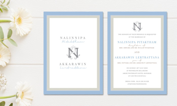 B044B-wedding-card-cover