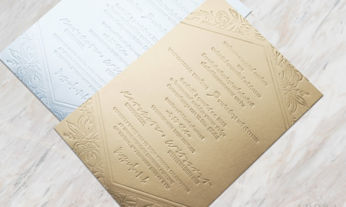 B065DG/DS-wedding-card-cover
