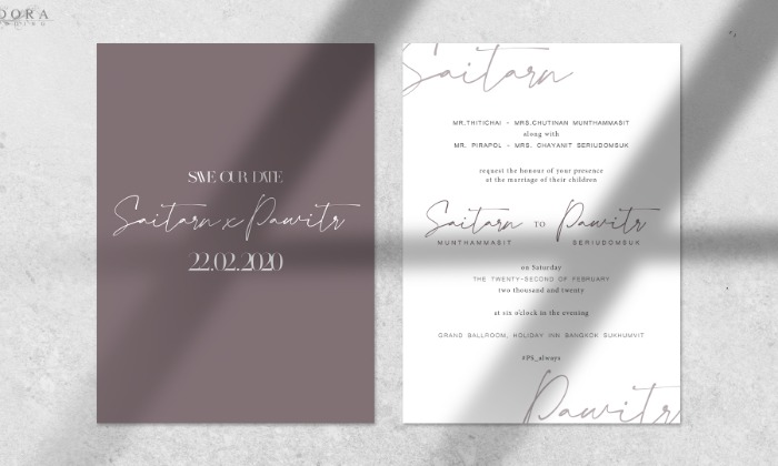 B126-wedding-card-cover